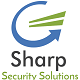 Sharp security solutions